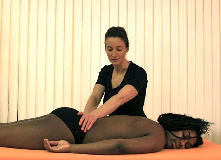 Séance de Massage à Lausanne, comment gérer la douleur physique ou émotionnelle
